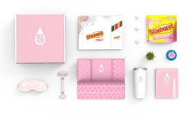 STARBURST Offers All Pink Products Permanently