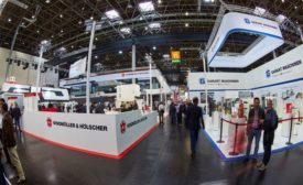 W&H Remains Committed to drupa 2021
