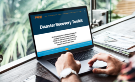 Association for PRINT Technologies Releases Online Disaster Recovery Toolkit