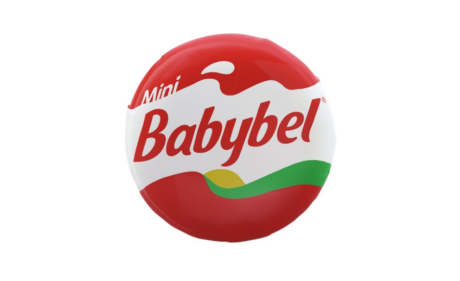 Mini Babybel recycling