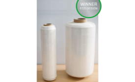 Sustainable Plastic Packaging Honored with PackTheFuture Award 2020