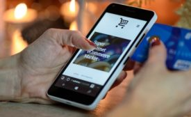 More Shoppers Choose Buy Online and Pick Up in Store