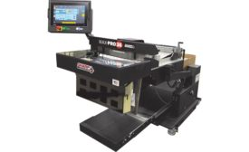 Sharp Packaging Systems MAX-PRO 24