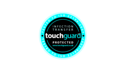 Parkside and Touchguard Launch Packaging Solution with Antibacterial Coating