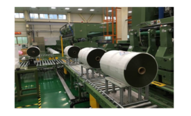 Copolyester Film Recognized for Improved Recyclability by The Association of Plastic Recyclers