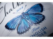 Creation Reprographics Butterfly