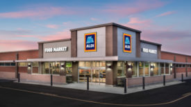 Aldi grocery stores