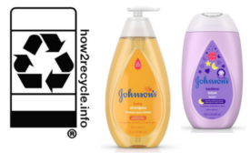 Johnson Johnson How2Recycle