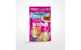 cat food pouch