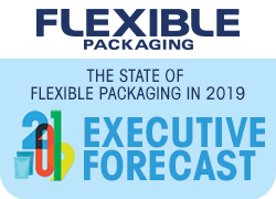 2019 Executive Forecast for flexible packaging