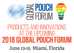 Global Pouch Forum 2018 June Cover Story