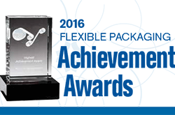 FPA Flexible Packaging Achievement Awards 2016
