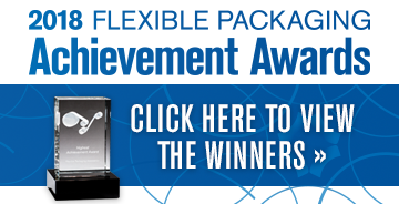 2018 Flexible Packaging Achievement Awards