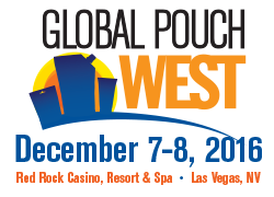 Global Pouch West 2016