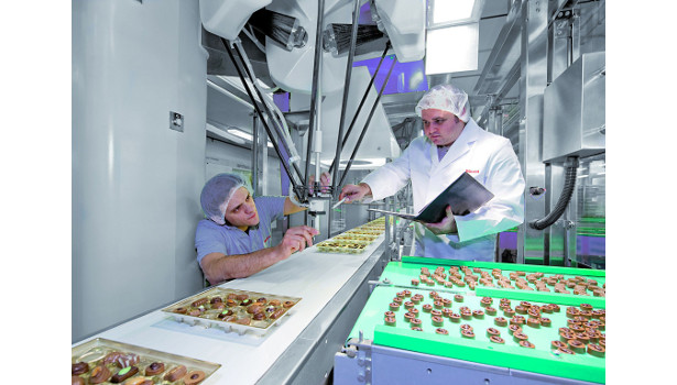 food packaging, Bosch Packaging Technology