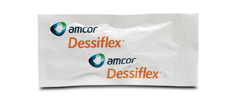 Amcor's Dessiflex