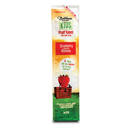 Bolthouse Farms Fruit Tubes