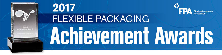 2017 FPA Flexible Packaging Achievement Awards