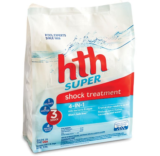 hth Showpack from Printpack