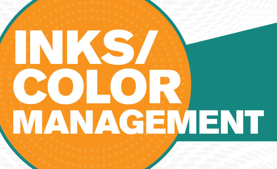 Flexible Packaging Inks/Color Management