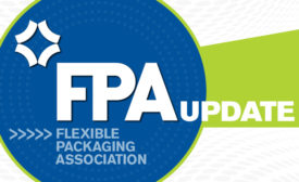 Flexible Packaging Association FPA Update