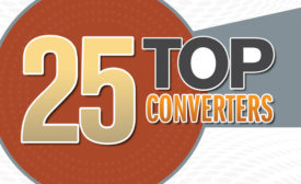 Flexible Packaging top 25 converters