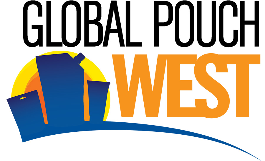 Global Pouch West 2016 logo