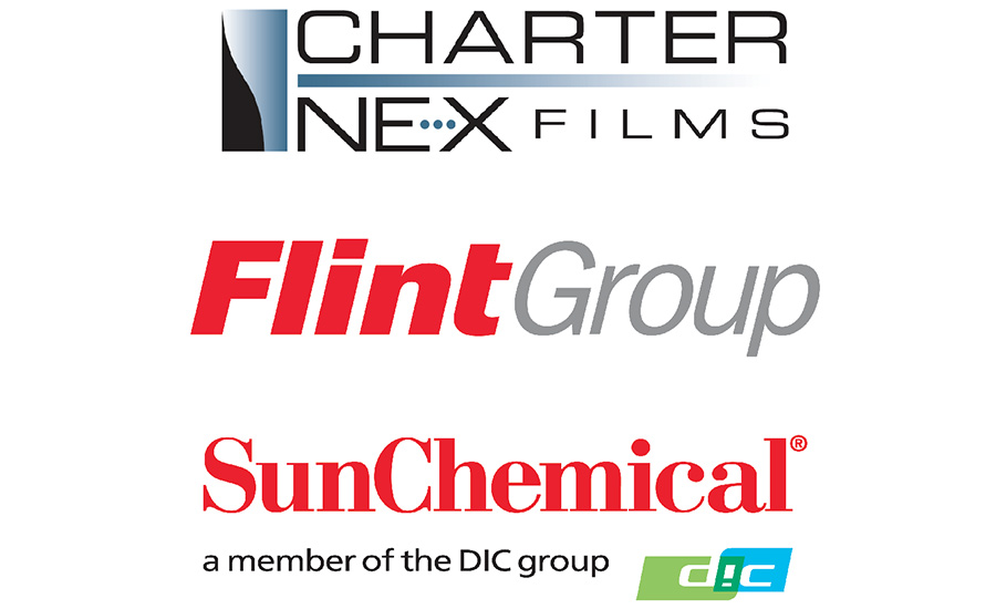 The FPA's 2016 Fall Executive Conference speakers are sponsored by CharterNex Films, Flint Group, and Sun Chemical
