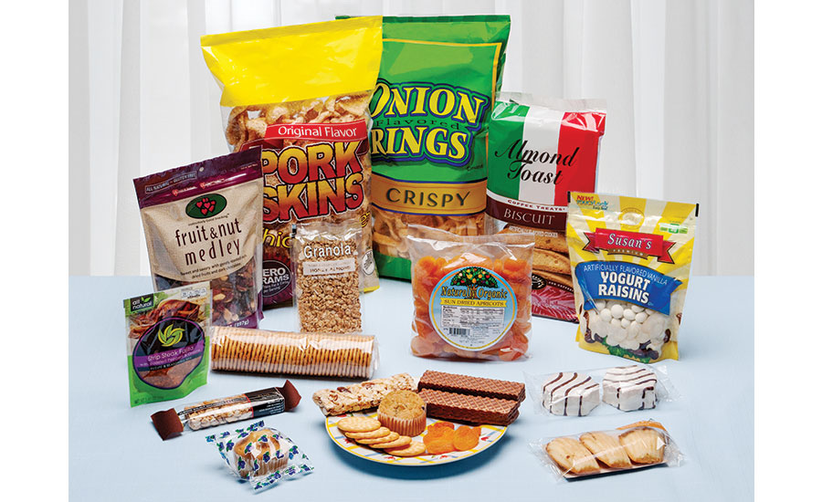 Environment-friendly PVdC-free film is designed for use as an inside sealant web  for a variety of food and snack food packaging