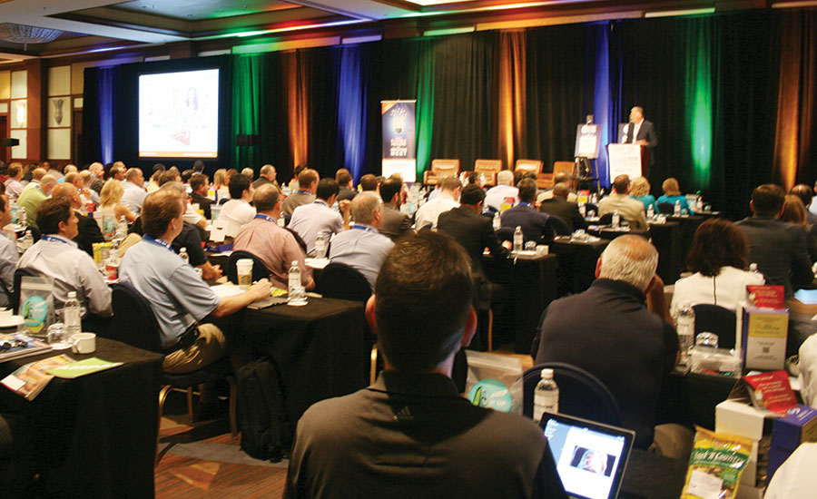 Global Pouch Forum will offer 15 sessions over the day-and-a-half show