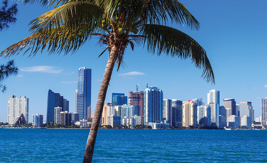 Global Pouch Forum will take place June 15-17 at the InterContinental in Miami, FL