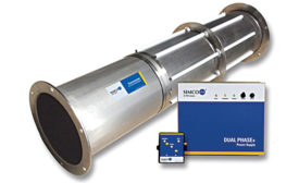 Simco-Ion's Conveyostat system