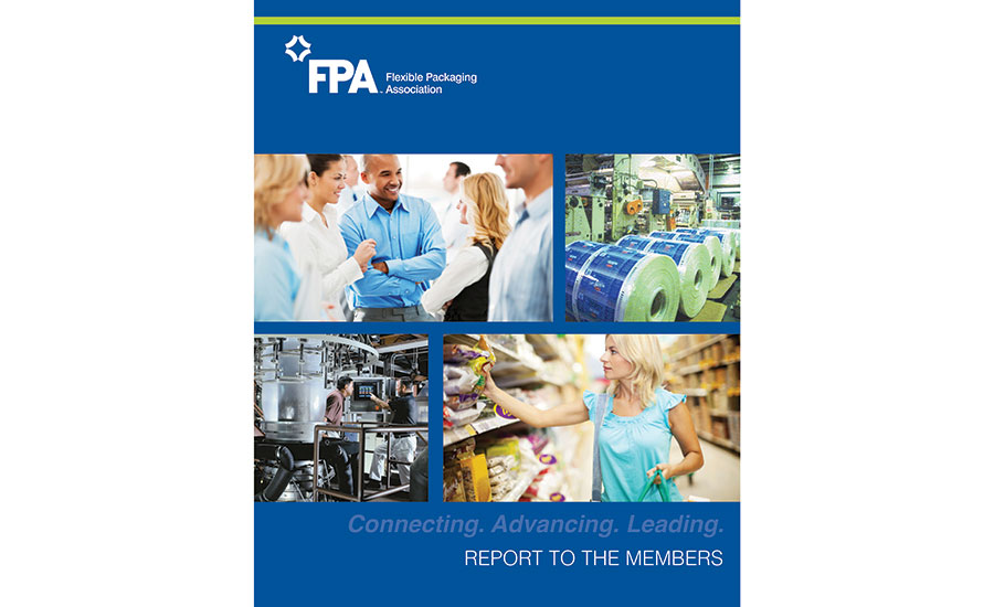 FPA 2016 Report to the Members