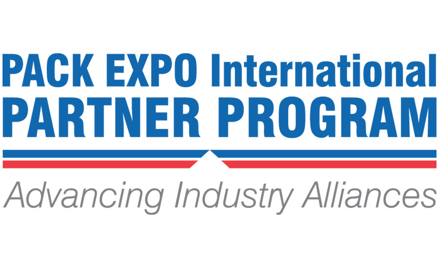 PACK EXPO International Partner Program