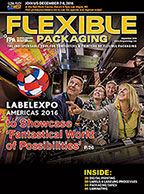Flexible Packaging September 2016 Cover