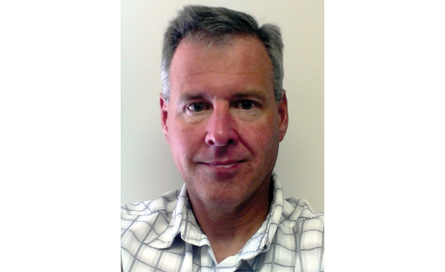 Mark Breen is marketing manager at Dover Flexo Electronics, Inc.