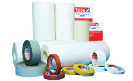 tesa tape, inc. plate mounting tapes