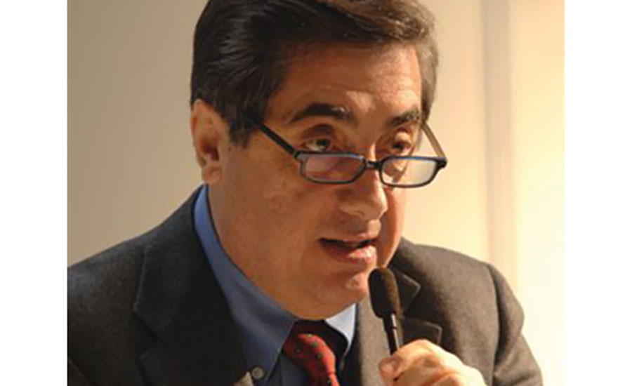 Giancarlo Caimmi from Nordmeccanica
