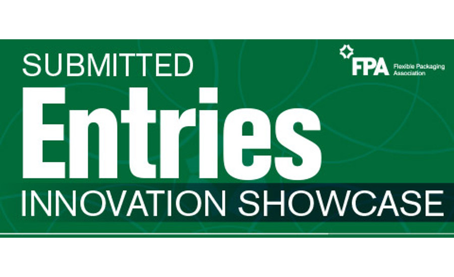 FPA 2018 Flexible Packaging Innovation Showcase