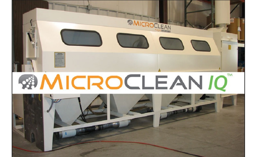 Flexo Concepts Announces MicroClean IQ