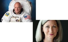 FPA Annual Meeting with Captain Scott Kelly and Dr. Marci Rossell