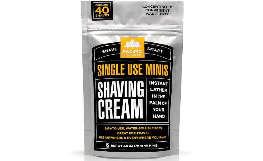 Pacific Shaving Company PODS 1