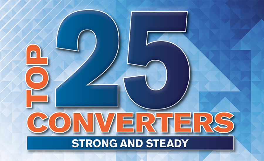 2017 Top 25 Converters: Strong and Steady
