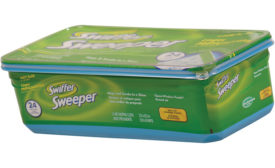 Swiffer packaging