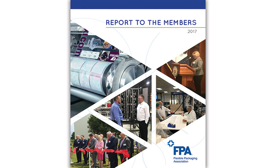 FPA Report to the Members 2018