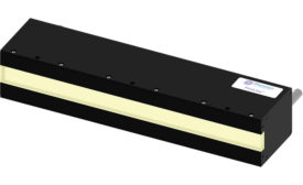 Phoseon's FireLine FL400 water-cooled UV LED curing lamp
