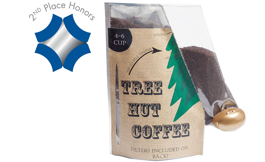 Tree Hut Coffee