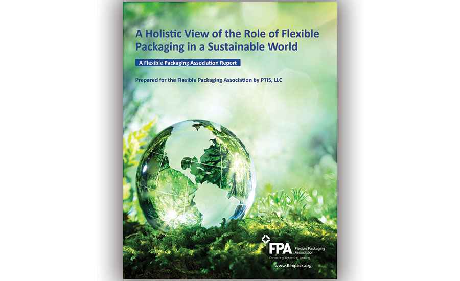 A Holistic View of Flexible Packaging in a Sustainable World