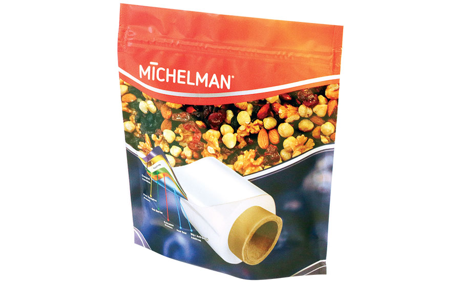 Michelman's advances in coating technology