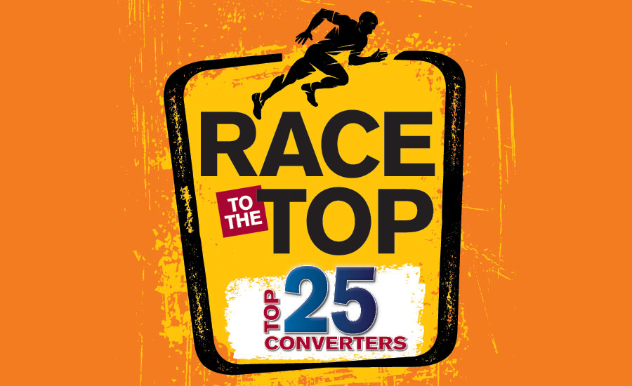 2018 Top 25 Converters- Race to the Top